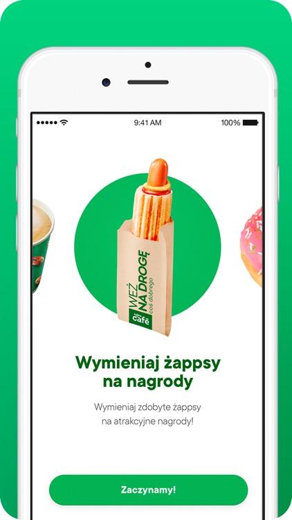 żappka - Żabka dla Klientów screenshot-4