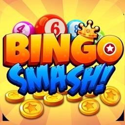 Bingo Smash-Lucky Bingo Travel
