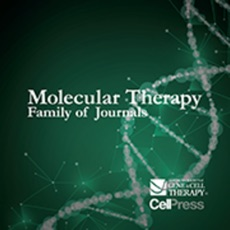 Molecular Therapy Journals
