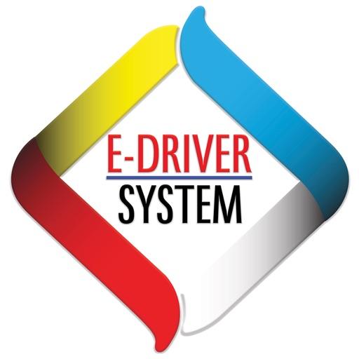 E Driver icon