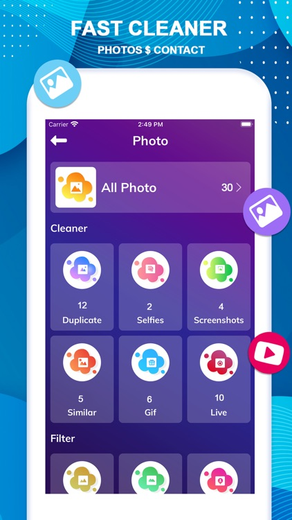 Smart Cleaner - Fastest Clean screenshot-4