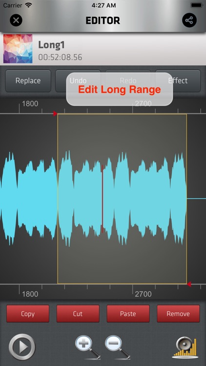 AudioRoom screenshot-3