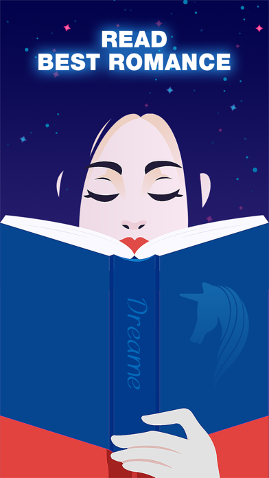 Dreame - Read Best Romanceのおすすめ画像1
