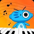 琴伴 icon