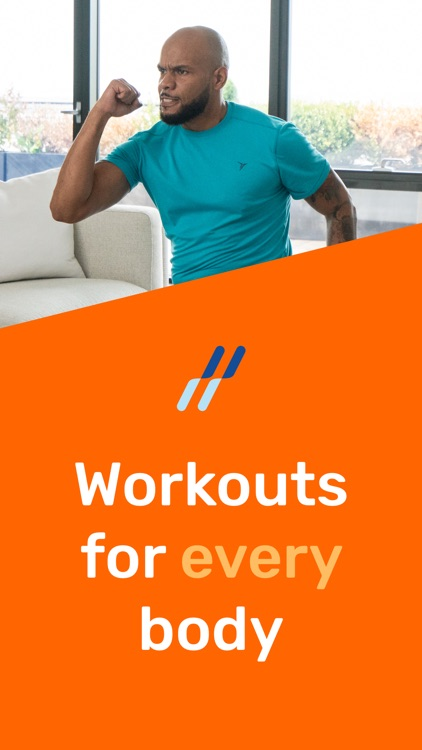 HIIT Workouts by Daily Burn screenshot-8