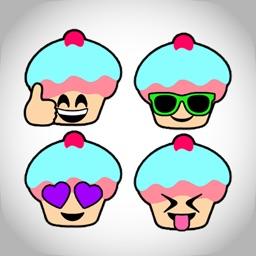 CUPCAKE (emoji)