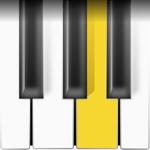 Clavier Piano Virtuel на пк