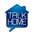 Talk Home : Internat. Anrufe icon