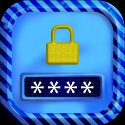 Passwords Security Organizer