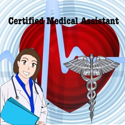 Certified Medical Assistant