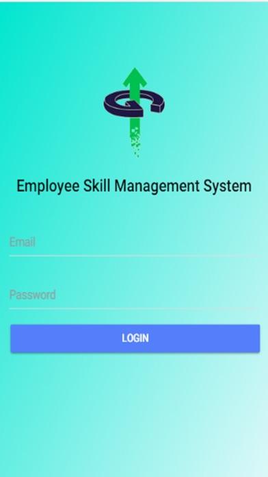Organization Skill Matrix
