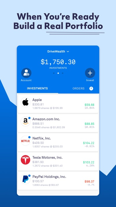 Invstr: Investing for Everyone