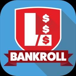 DFS Bankroll Tracker