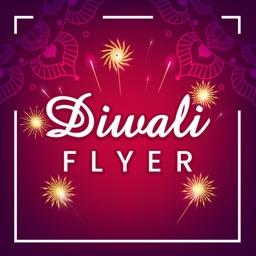 Diwali Flyers Poster Maker