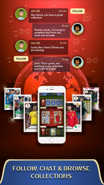 FIFA World Cup 2018 Card Game screenshot-4