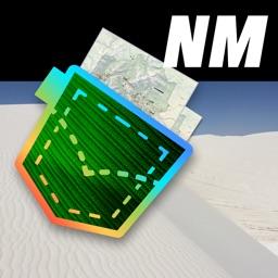New Mexico Pocket Maps