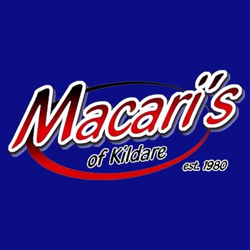 Macari's Kildare Takeaway