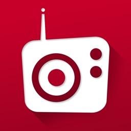 Radio Tuner - Radio App