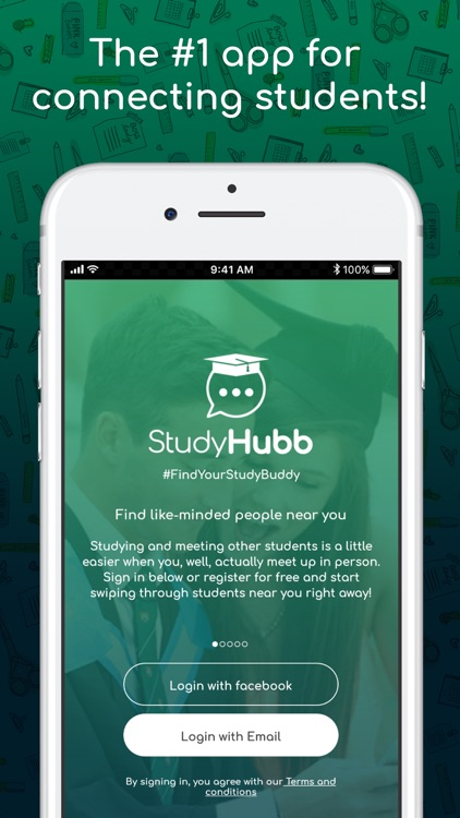 StudyHubb screenshot-0
