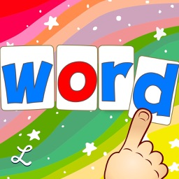 Word Wizard for Kids - Starter