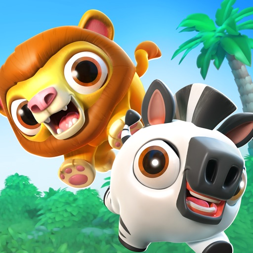 Wild Things: Animal Adventures icon