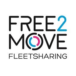 F2M Fleet Sharing FR