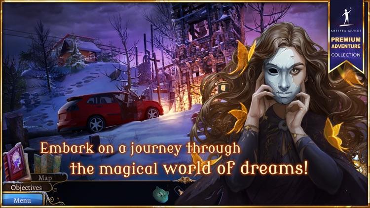 Dreamwalker screenshot-4