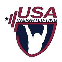 USA Weightlifting App