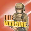 Idle Warzone 3d: ミリタリーゲーム - iPhoneアプリ