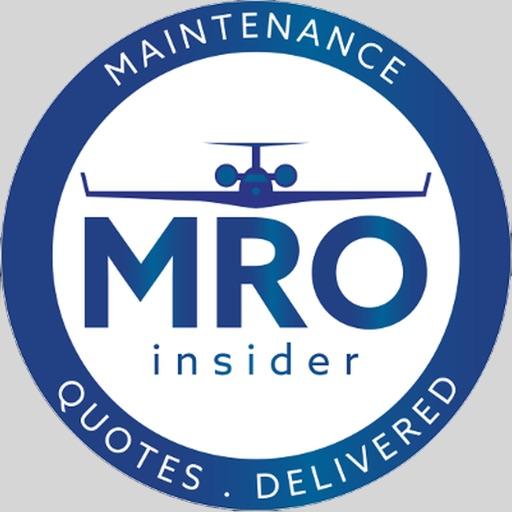 MRO Insider Mobile