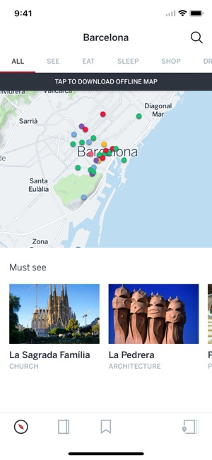 Guides by Lonely Planet on the App Store