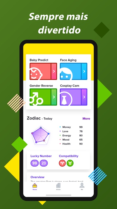 Baixar QuizJoy: Know More About You para Android