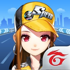 Garena Speed Drifters