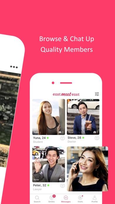 asian dating app iphone