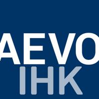 App Icon IHK.AEVO–Trainieren und Testen