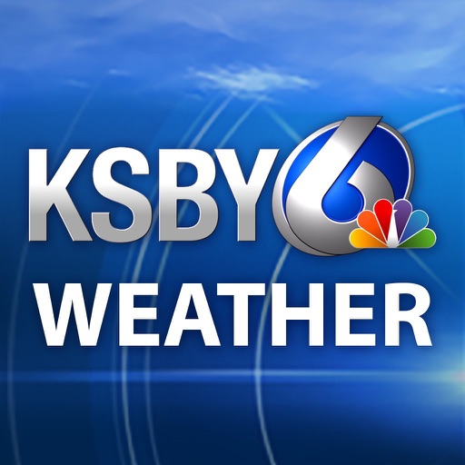 KSBY Microclimate Weather