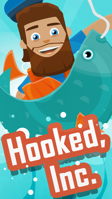 Hooked Inc: Fisher Tycoon wiki review and how to guide