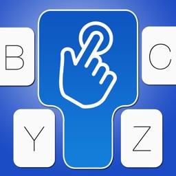 Swipe Keyboard Simple
