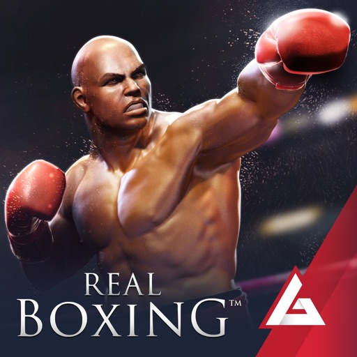 Real Boxing: KO Fight Club icon