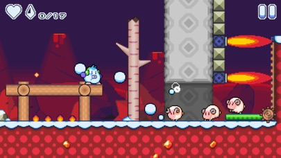 Snow Kids screenshot 4