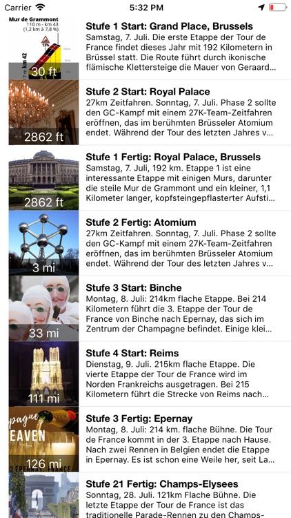 Führer: Tour de France 2019