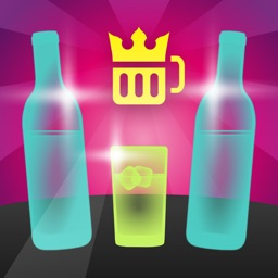 King of Booze: Drinking Game