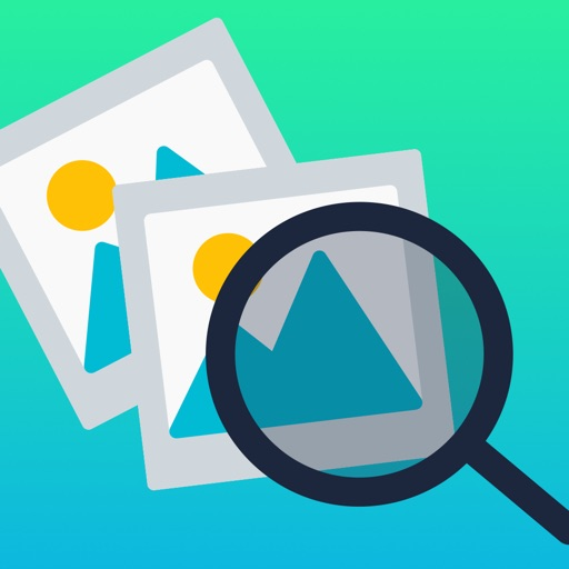 Image Recognition and Searcher