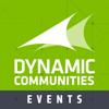Dynamic Communities Events