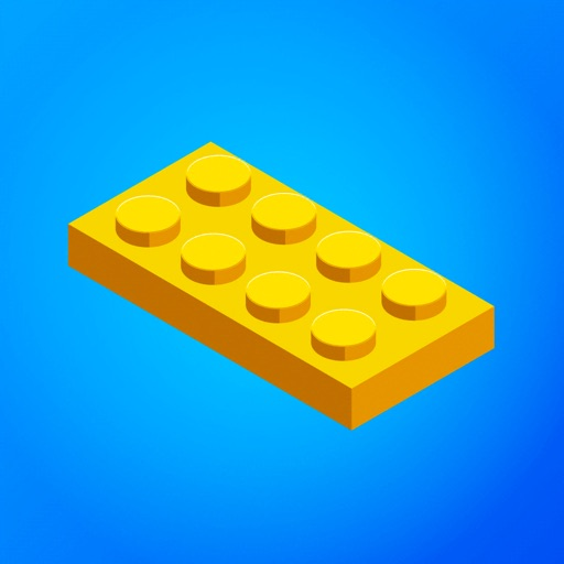 Construction Set - Toys Puzzle icon