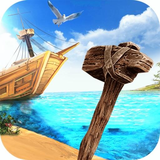 海岛求生:荒岛生存游戏
