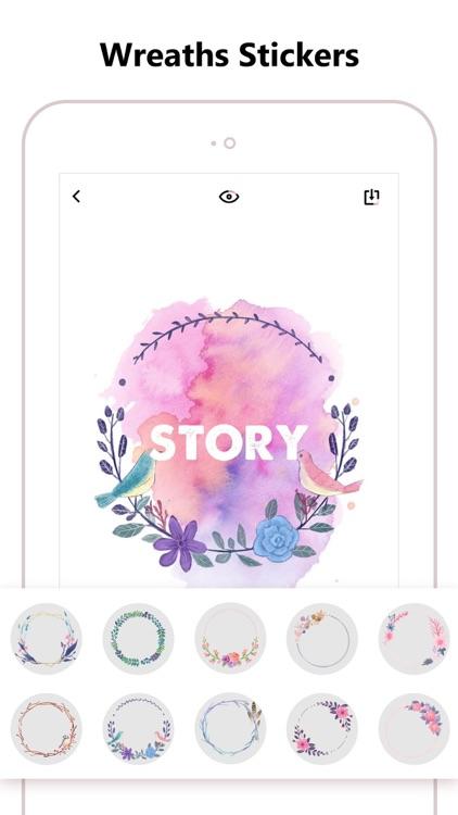 Highlight Cover & Logo Maker screenshot-6