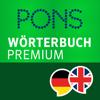 PONS GmbH - PREMIUM Wörterbuch Englisch アートワーク