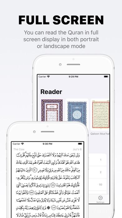 Quran Pro · قرآن Screenshot