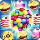 Sweet Candy Smack Story icon